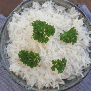 Sådan koges ris nemmest