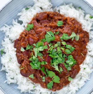 Chili Con Carne (super nem opskrift)
