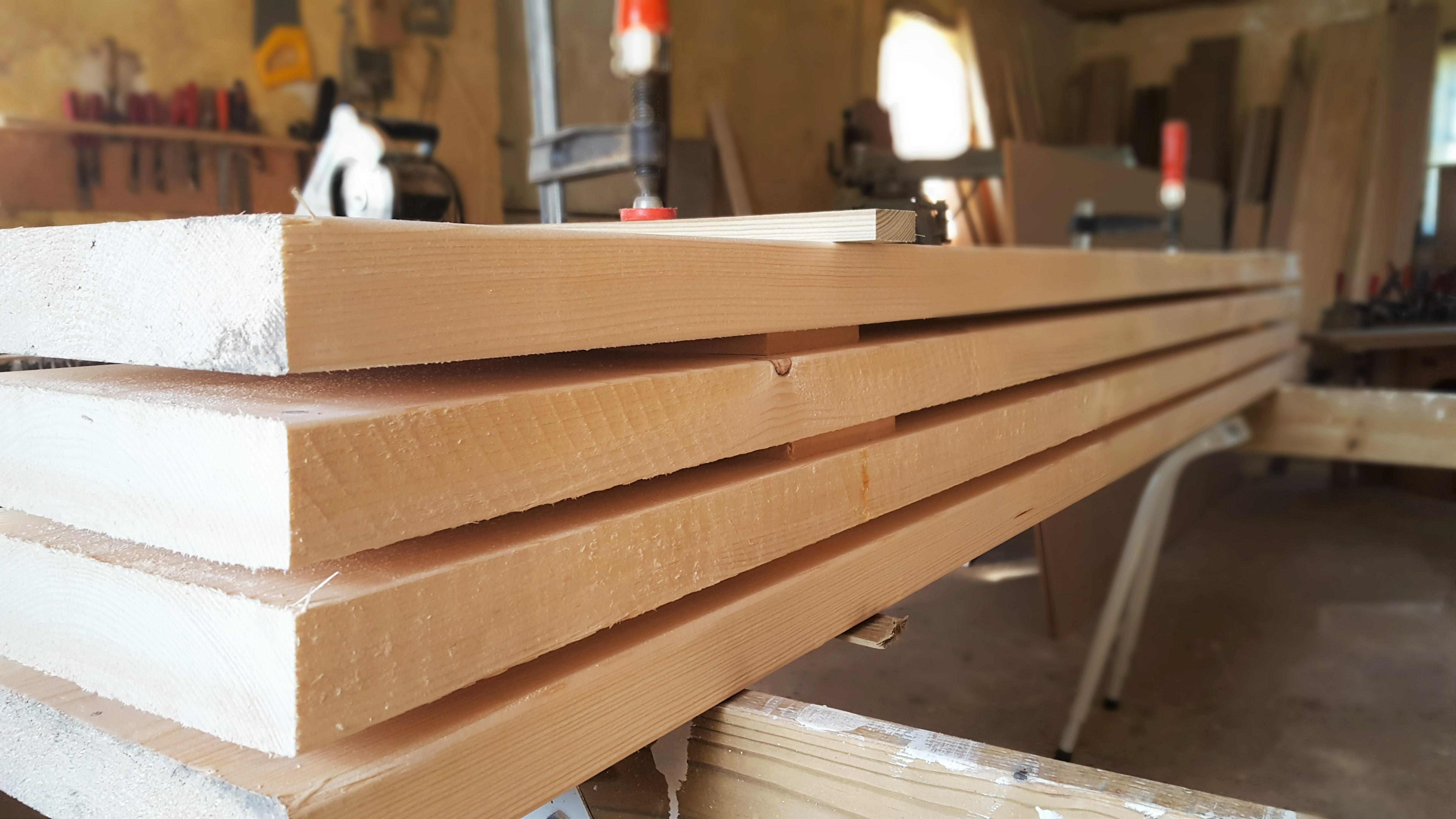 Guide - Sådan laves et plankebord