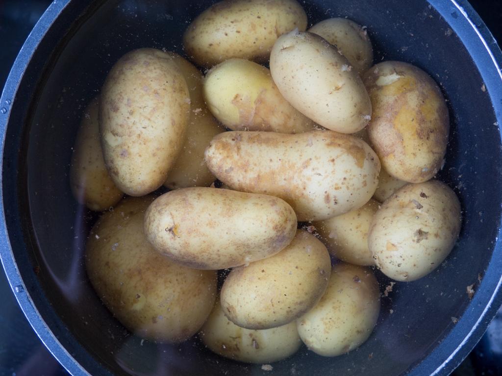 Kold kartoffelsalat