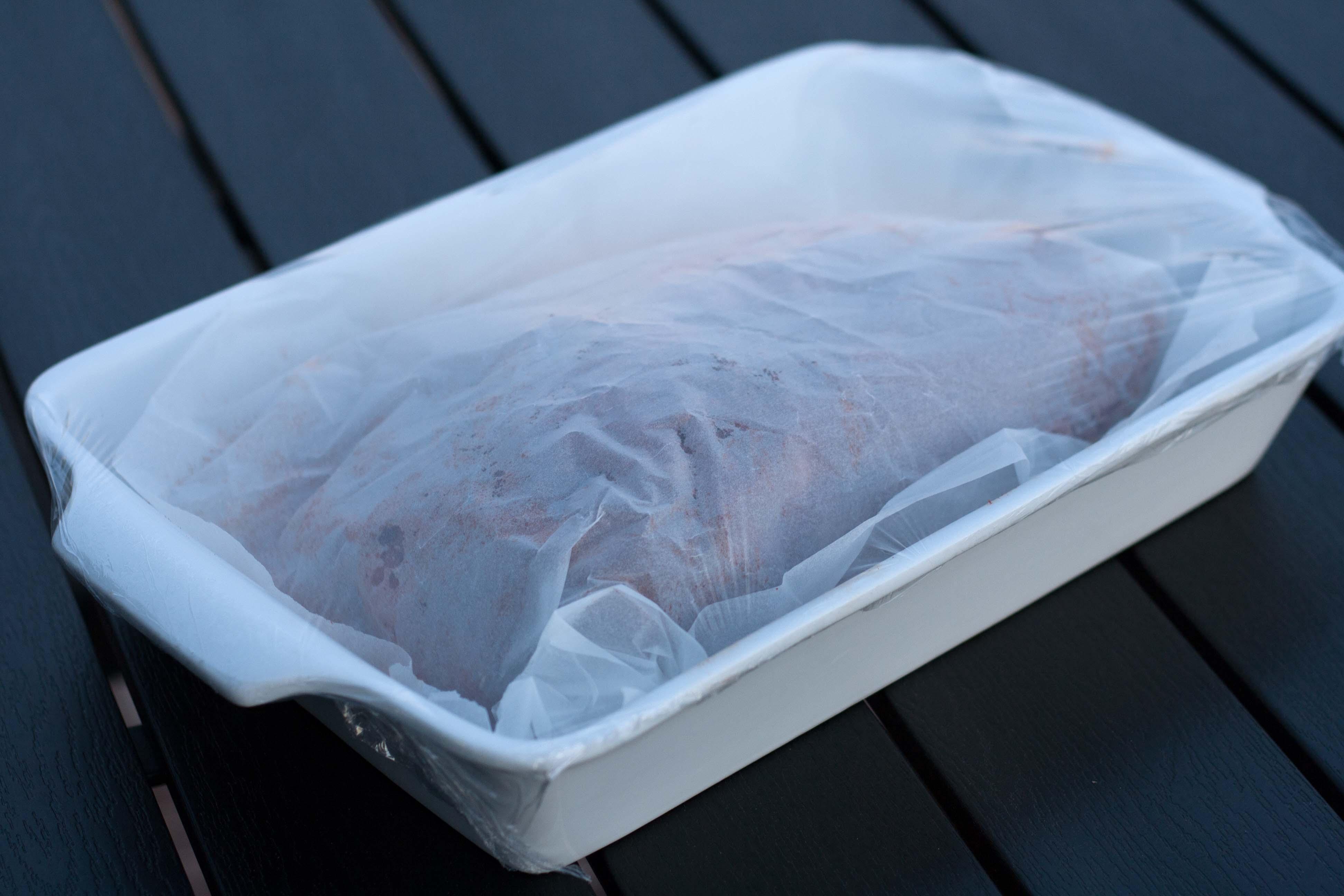 Opskrift på Hjemmelavet Pulled Pork