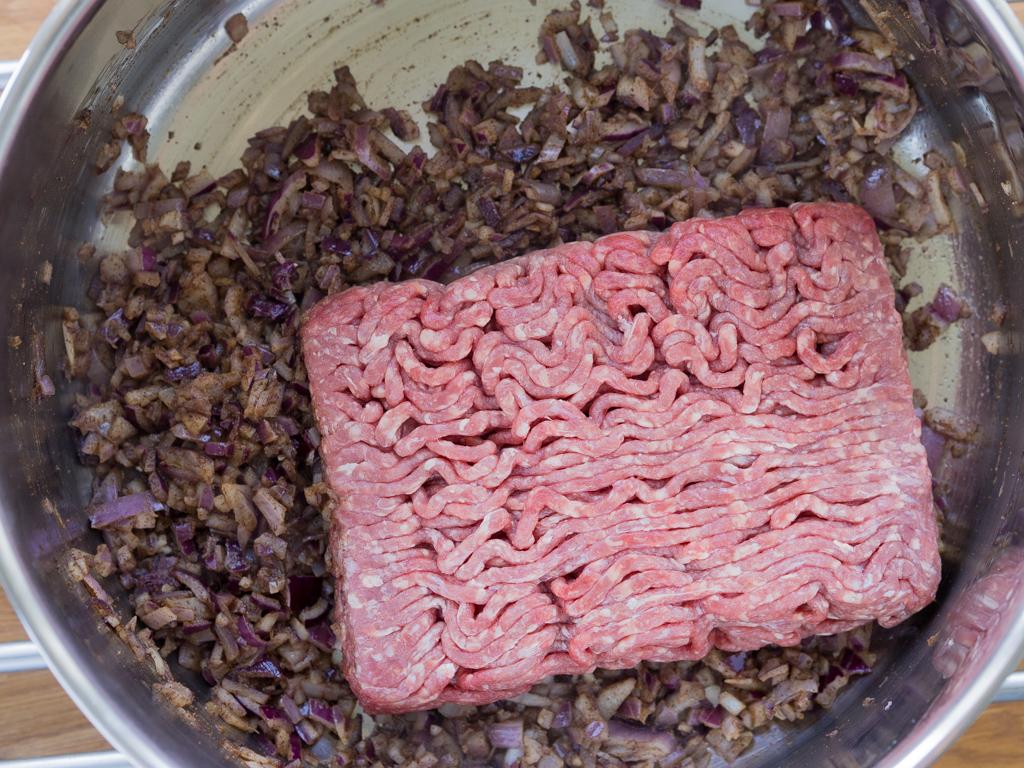 Nem opskrift på Chilli Con Carne