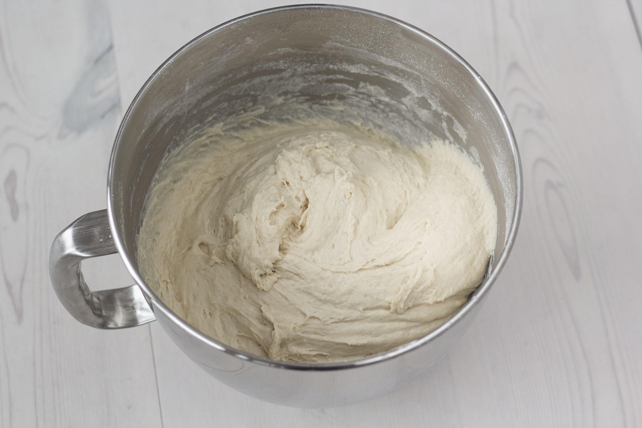 Opskrift på Hjemmelavet Focaccia Brød