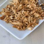 Opskrift på Hjemmelavet Pulled Chicken