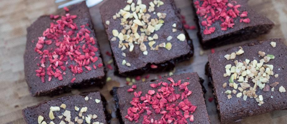 Brownie (Super nem opskrift)