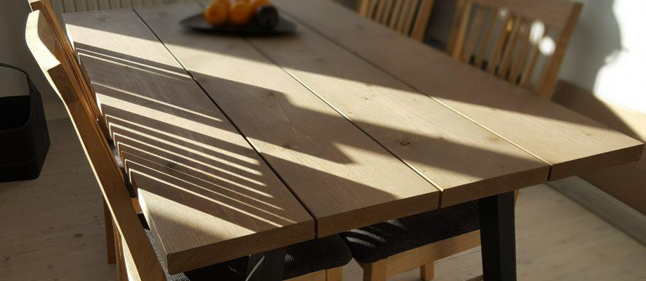 Guide: Sådan laver du et plankebord